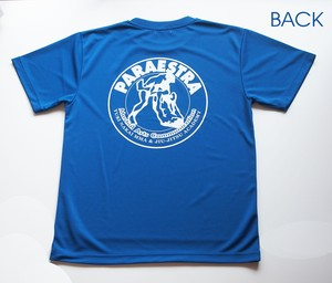 KIDS DRY TEE(Royal BLUE)