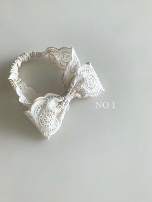monbebe / 刺繍カチューム