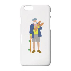 Good Life #6 iPhone case
