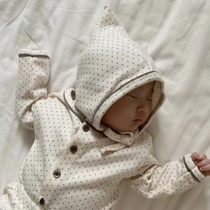 【即納】emma roomwear baby peekaboo