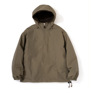 "Just Right ""AF Anorak"" Olive"