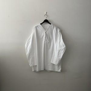 "Military shirt ""Russia"" 【ロシア軍スリーピングシャツ】 21052106(m052106)"