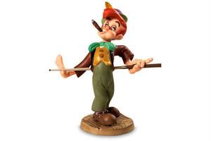 ディズニーフィギュア ピノキオ wdcc 角ポケットのスクリューボール 4004513