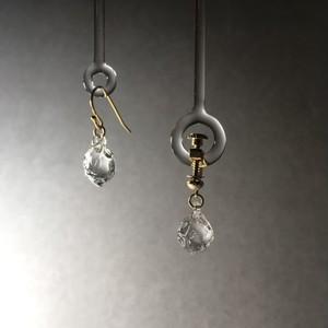 -Ice- pierce/earring