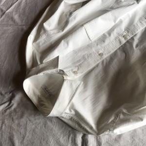 サイドポケットリップストップシャツ(CATTA)
