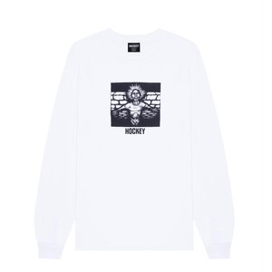 HOCKEY Crippling L/S Tee L