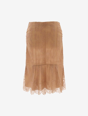 John Galliano Skirt