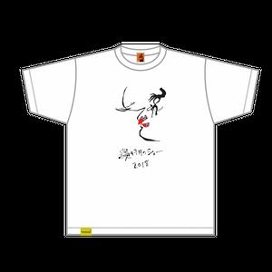 【Tシャツ】寝待月のショー2018オフィシャルTシャツ