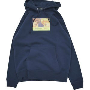 R.A.P.B Hooded Sweatshirt (Navy)