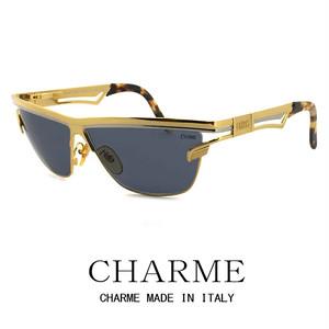 CHARME (シャルム) サングラス 7509-145 ヴィンテージ クラシック メンズ レディース