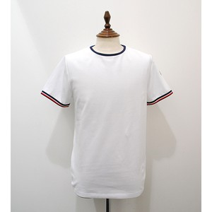 【MONCLER】 モンクレール MAGLIA T-SHIRT B10918005900 87296