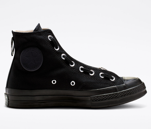 Converse x Undercover Chuck 70 High Top Black