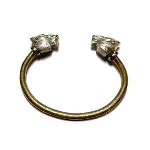Spot Item/Mandrill bangle