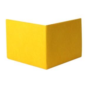 Lixtick Paper Wallet ~Banana Yellow~