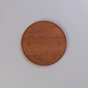 丸盆 チェリー 倉敷意匠計画室 #KIKQ-0026