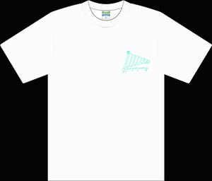 【T-shirts】鉄琴Tee