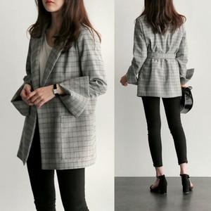 『即納商品』エレガントなスーツジャケット