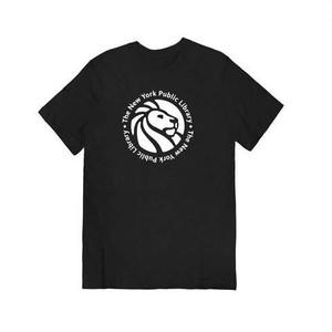 ニューヨーク公共図書館 オリジナルTシャツ