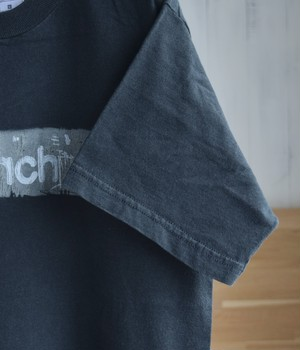 VINTAGE 90s BAND T-shirt -NINE INCH NAILS-