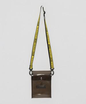 Clear Shoulder Bag