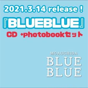 ✨【CD+photo book】BLUE BLUE  【personal single vol.4】