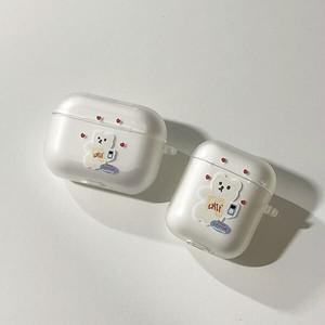 【韓国雑貨】MAZZZZY.   muffin Airpods & Airpods Pro ケース
