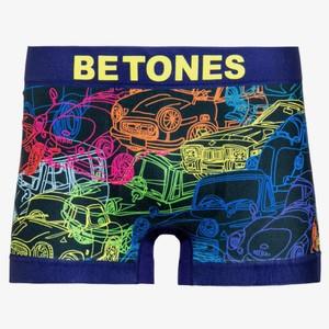 CAR / BETONES