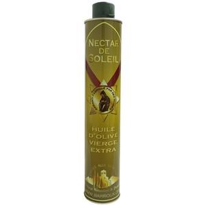 エクストラバージンオリーブオイル Nectar De Soleil(ネクター・デ・ソレイユ) 500ml/フランス ベネディクト会 聖マドレーヌ修道院