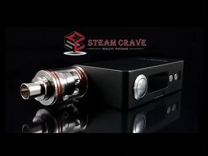 Steam Crave Squonk 60W TC BF MOD