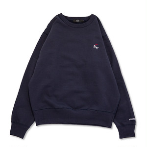 DET Crewneck Sweat (Navy)