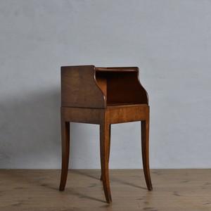 Side Cabinet  / サイド キャビネット 〈テレフォンキャビネット・ベッドサイドキャビネット・棚・収納・花台〉