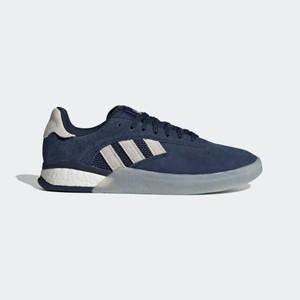adidas Skateboarding / 3ST.004 / Skateshoes / Collegiate Navy / Grey One / Cloud White / US9 (27cm) / アディダス スケートボーディング