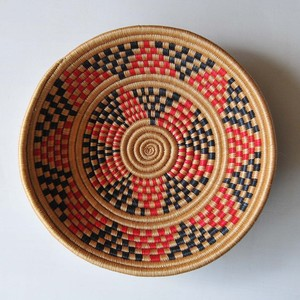 ルワンダバスケット(C)Mサイズ