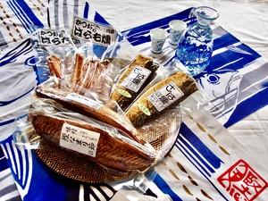 【贈答用】日本酒おつまみセット 3500円