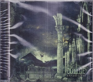 OUBLIETTE 『Apparitions』