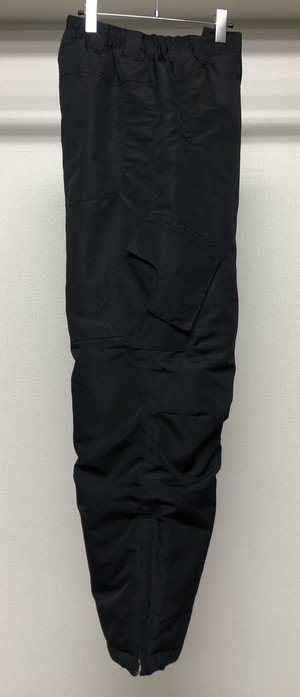 2000s WINTER CARGO PADDED TROUSERS