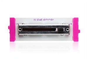 littleBits I5 SLIDE DIMMER リトルビッツ スライドディマー【国内正規品】