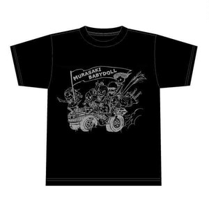 Let's GO!! Tシャツ