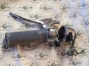 【純正部品】ラビットS301AT用 A型ツーリング用 ミッショングリップアッセンブリー
