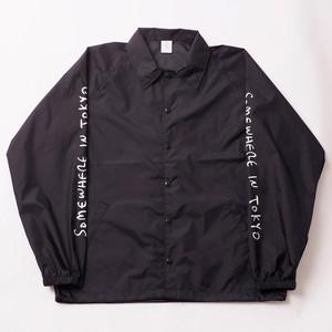 Coach Jacket designed by joji nakamura