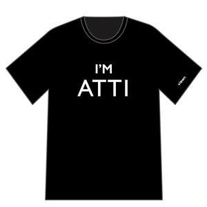 I'm ATTI (big) Tシャツ