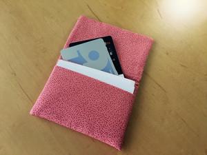 稀少!鮫小紋反物から名刺、カードケース