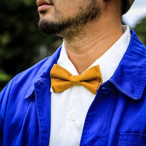 【受注生産】Outdoor Bow Tie
