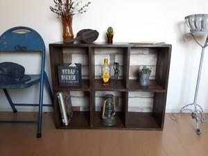 shelf〔受注製作〕