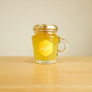 日本ミツバチの蜂蜜【岩国産】