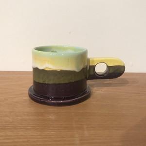 Echo Park Pottery / Mug E