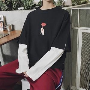 long t-shirt BL2072