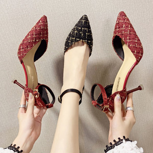 【shoes】魅力を徹底解剖パンプス