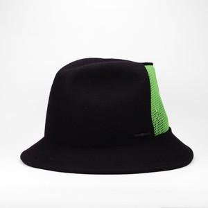 mesh hat/green