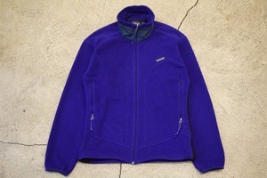 USED patagonia R3 Radiant Jacket -Small 0868